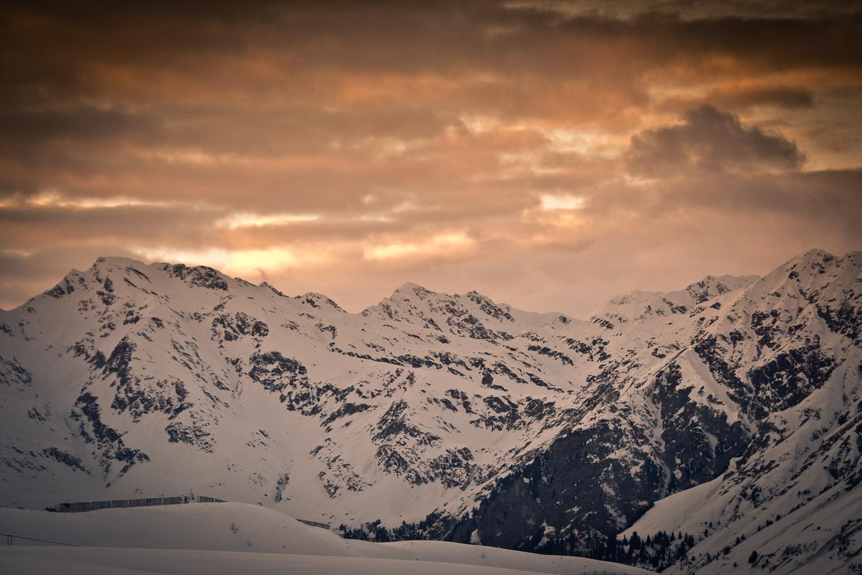 Skiaktiv 2011 im Skigebiet Ratschings