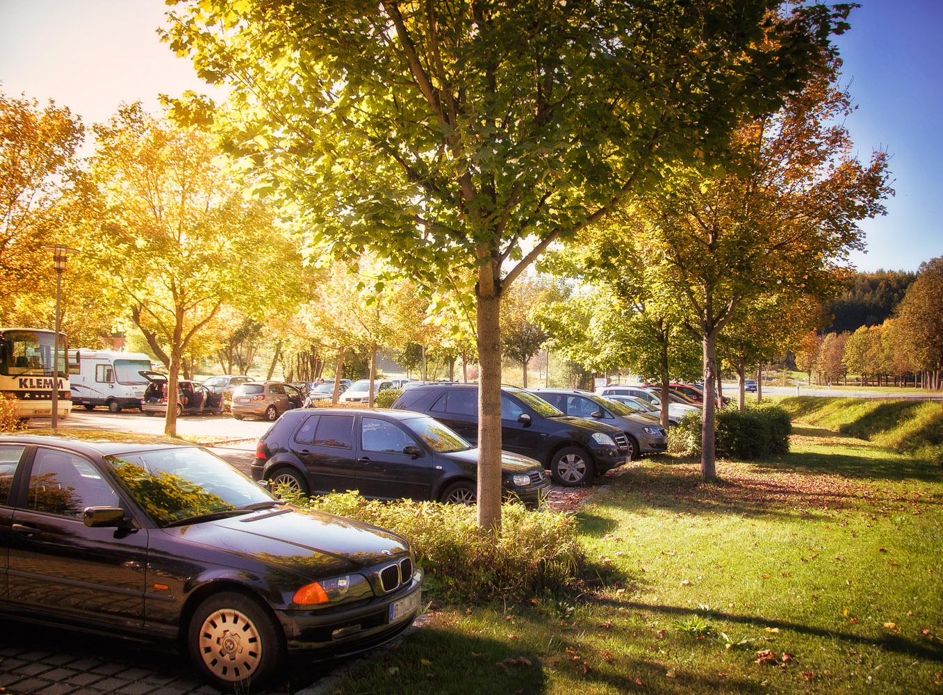 Rückblick auf die drei MTB-Touren um Heiligenstadt