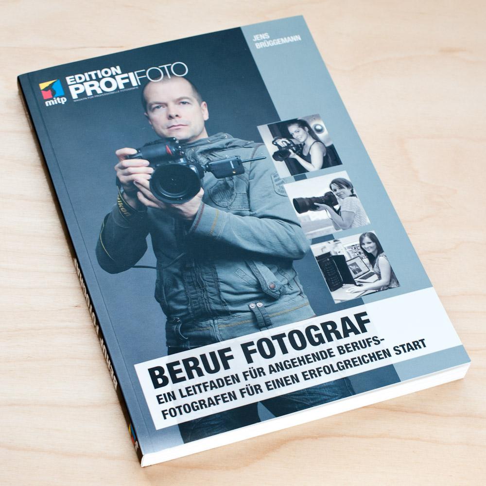 Rezension: Beruf Fotograf
