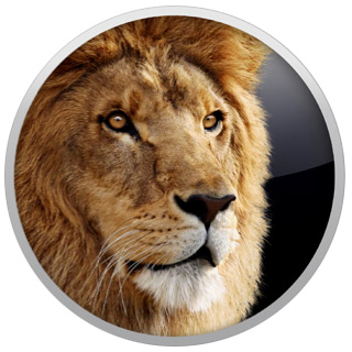 Mein Update auf OS X 10.7 Lion (1)
