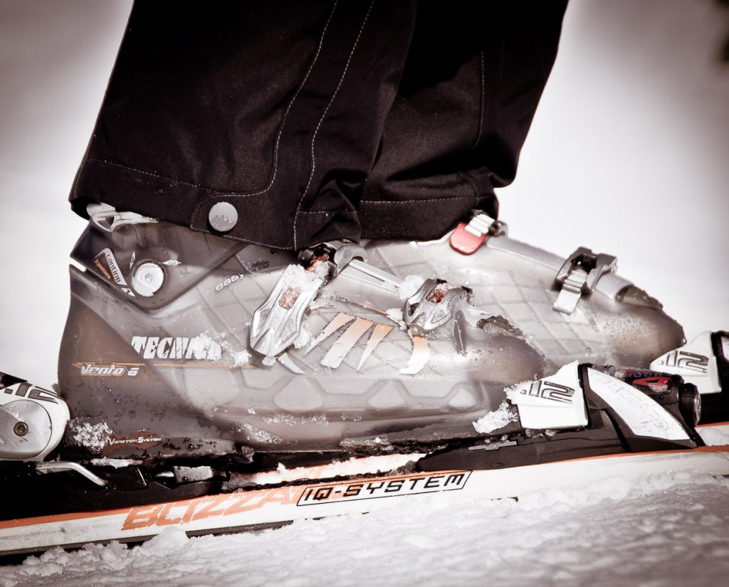 Technica Vento 6 easy fit: meine ersten Skistiefel