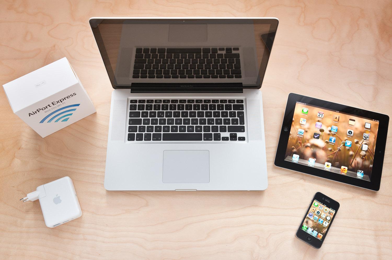 Mein mobiles Büro – jetzt auch mit WiFi