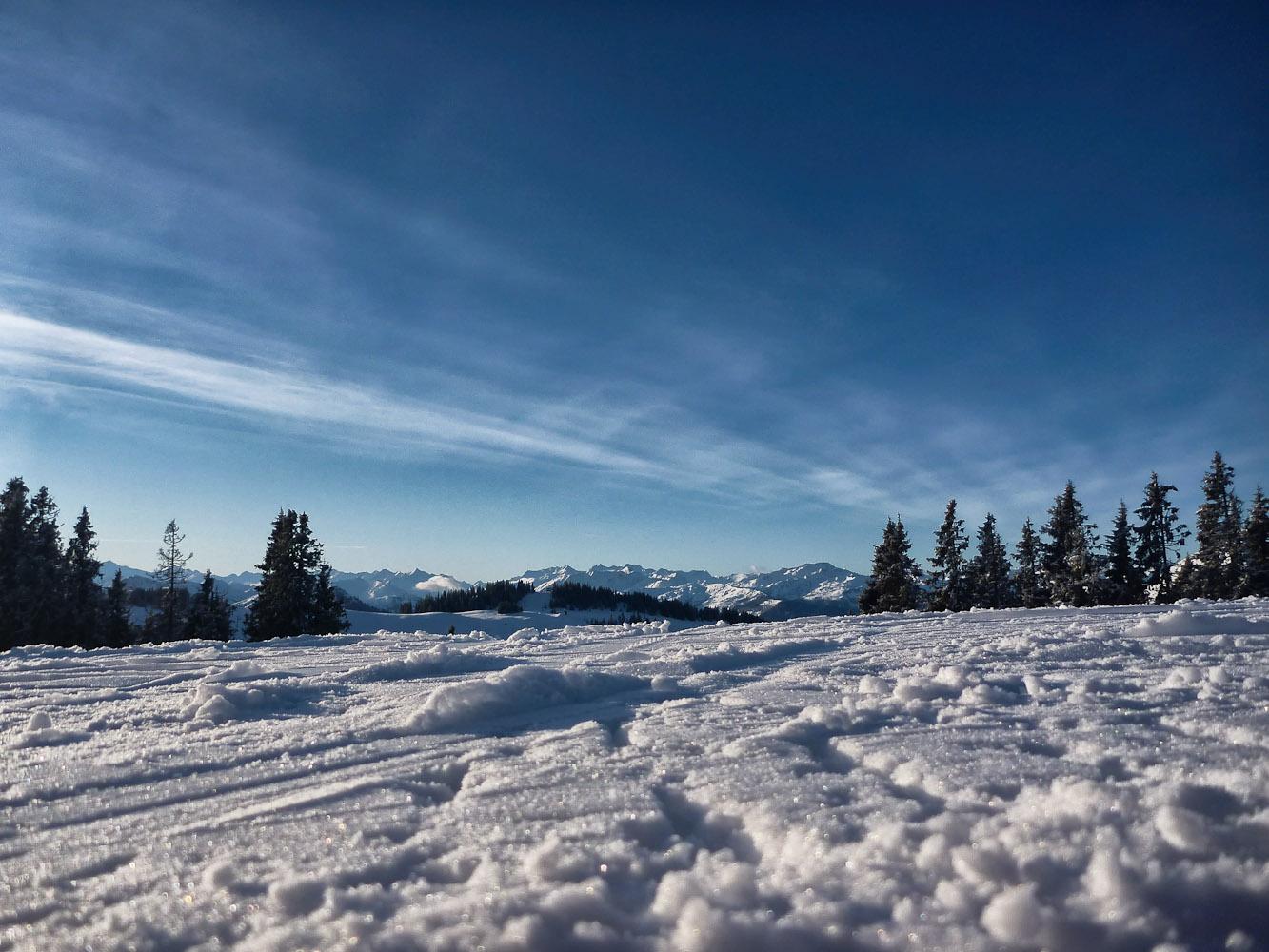 Tagestrip in die Skiwelt Wilder Kaiser