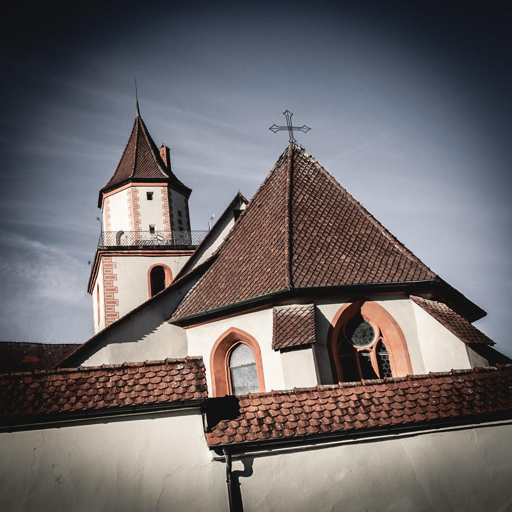 12 Monate – 1 Stadt – 10/Kirche