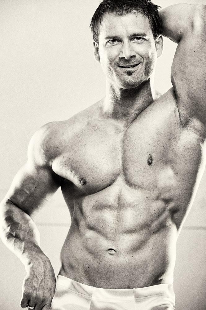 Bodybuilding | Posing