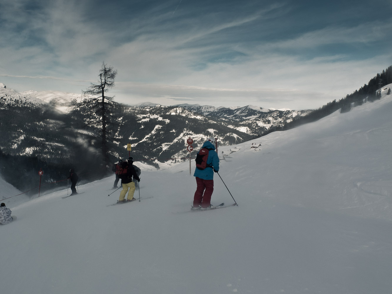 Kurztrip nach Oberstdorf