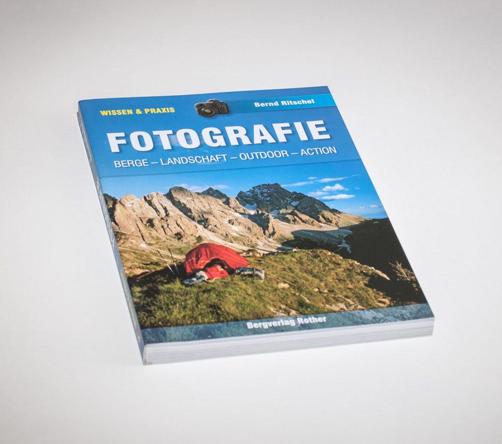 Buch über Outdoorfotografie
