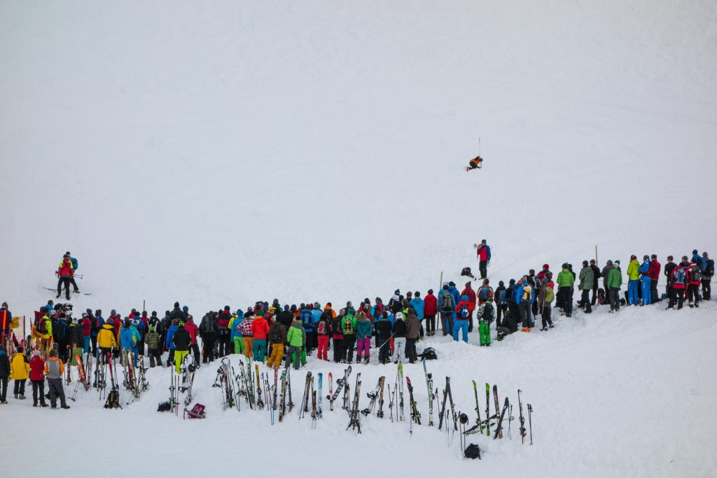 Lawinentag am Nebelhorn