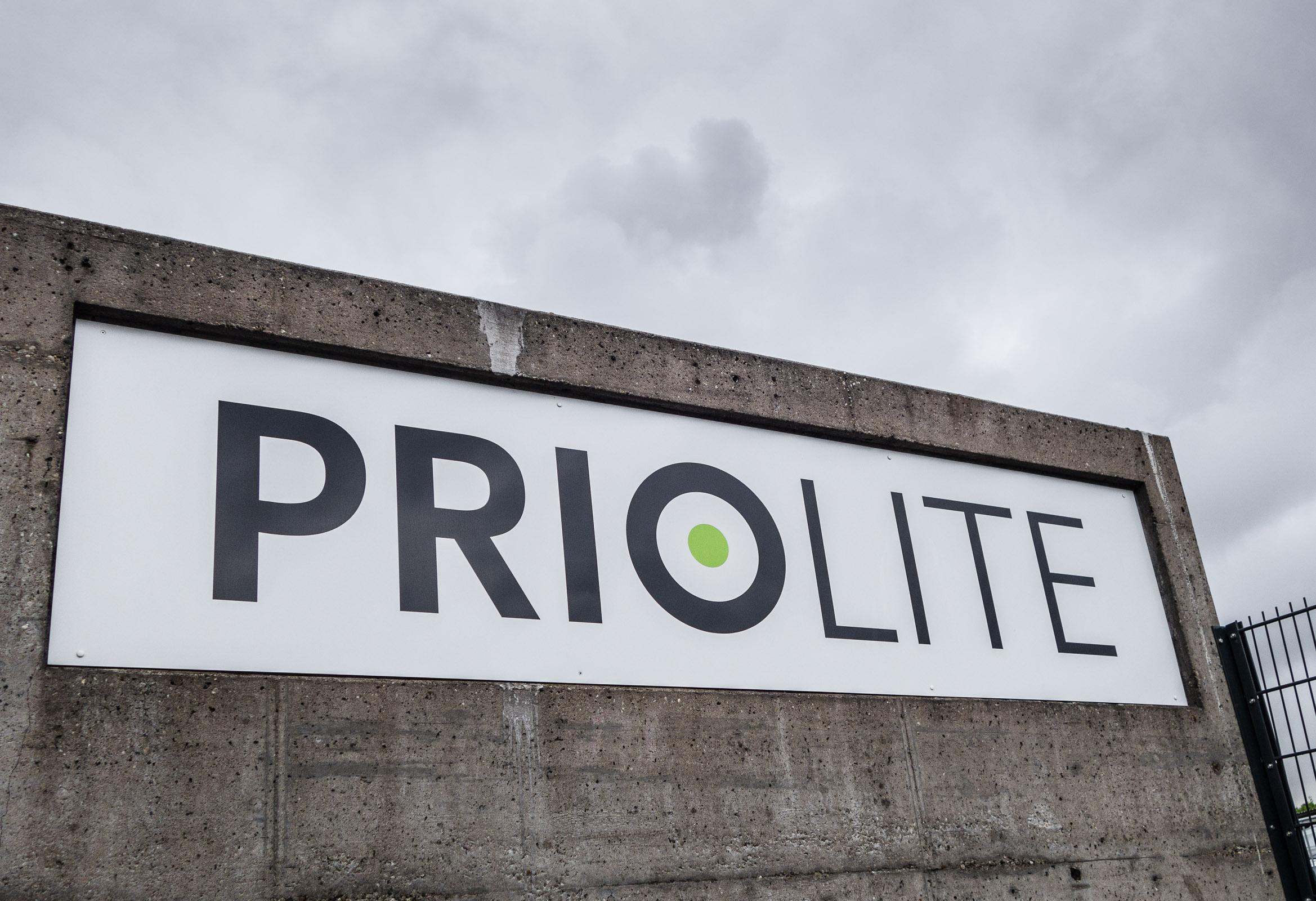 Von Hensel zu Priolite