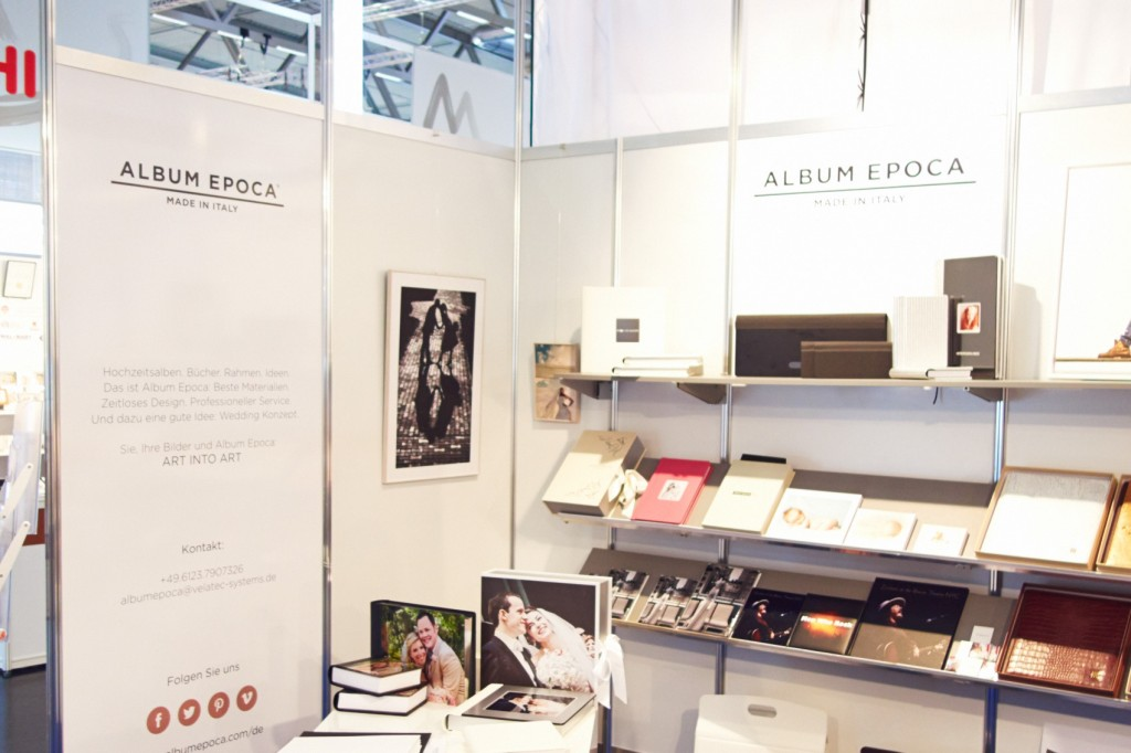Album Epoca –edle Fotobücher und Alben aus Italien