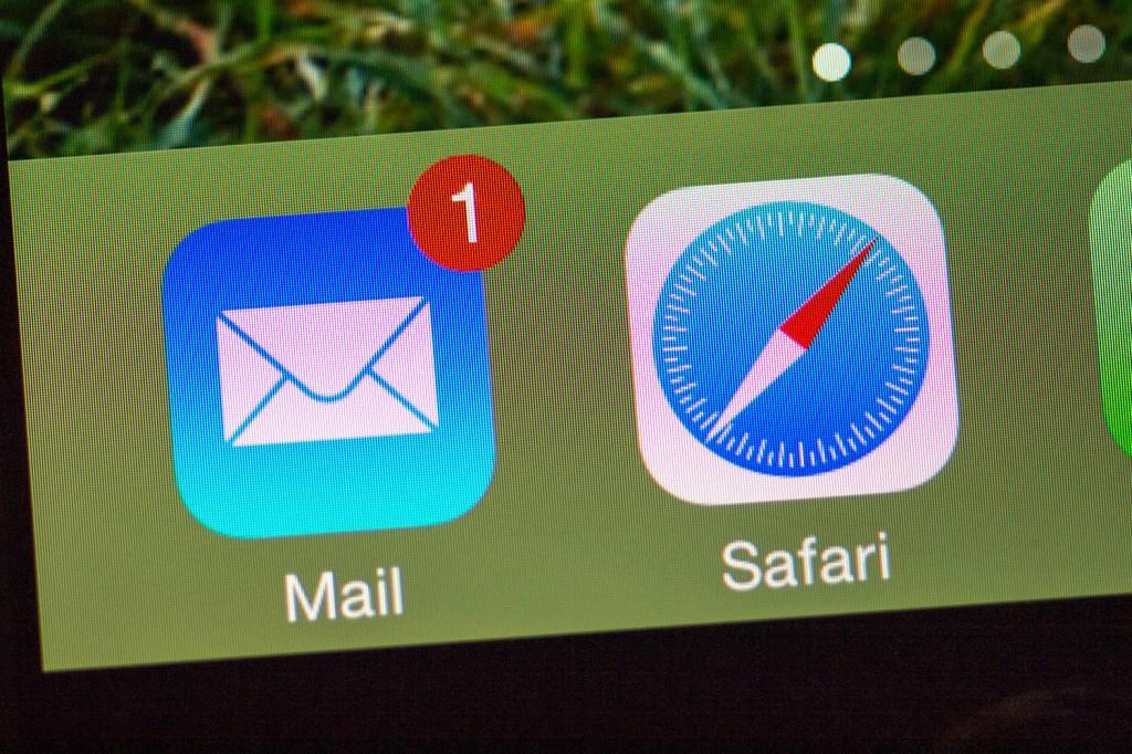 Voll gut, wenn's funktioniert wie es soll: Apple Mail unter iOS 8